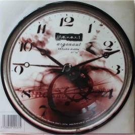 013 - F.E.V.E.R. + Aenima - Split 7 Inch A
