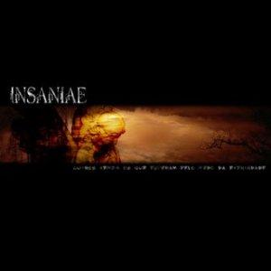 019 - Insaniae - Outros Temem Os Que Esperam Pelo Medo Da Eternidade