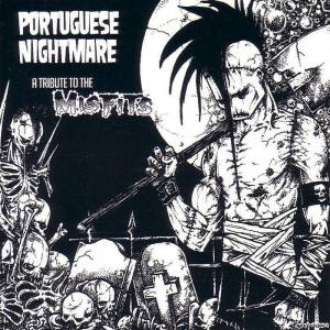 023 - Various Artists - Portuguese Nightmare A Tribute To The Misfits