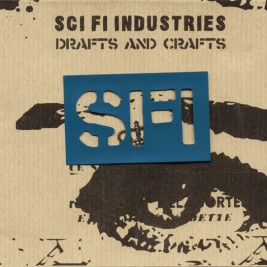 032 - Sci Fi Industries - Drafts And Crafts