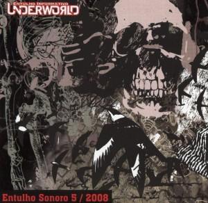 038 - Various Artists - Entulho Sonoro Vol.5