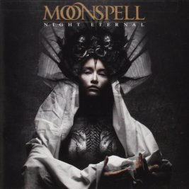 042 - Moonspell - Night Eternal Special Edition
