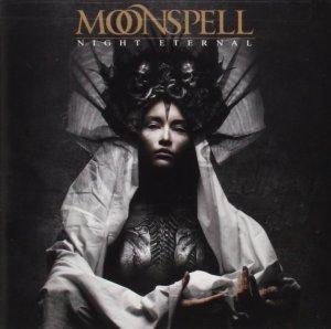 042 - Moonspell - Night Eternal Special Edition