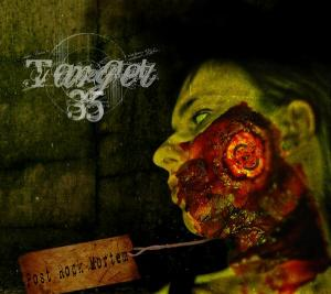 045 - Target35 - Post Rock Mortem