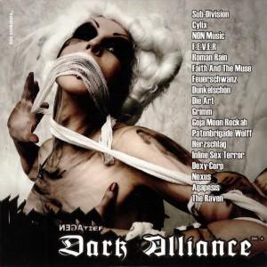 048 - Various Artists - Dark Alliance Vol4
