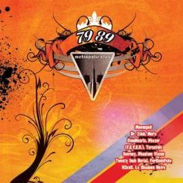 051 - Various Artists - Metropolis 79-89