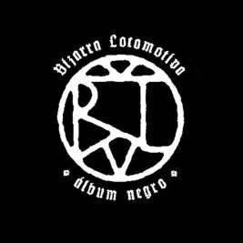 052 - Bizarra Locomotiva - O Álbum Negro