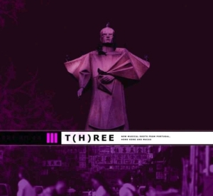 057 - Various Artists - T(h)ree