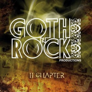 065 - Various Artists - Goth n Rock II Chapter