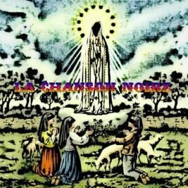 073 - La Chanson Noire - Música Para Os Mortos