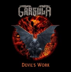 075 - Gargula - Devil's Work