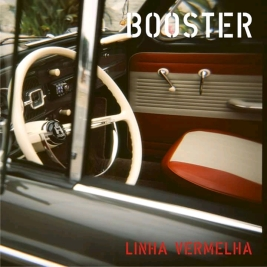 076 - Booster - Linha Vermelha
