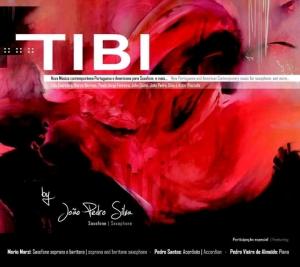 077 - João Pedro Silva & Guests - TIBI