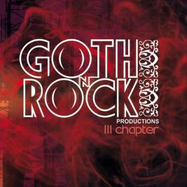 082 - Various Artists - Goth n Rock III Chapter