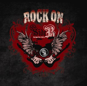 084 - Various Artists - Rock On Side B