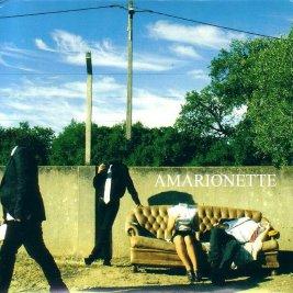 088 - Amarionette - Num Dia Mau Consegue Ver-se Para Sempre
