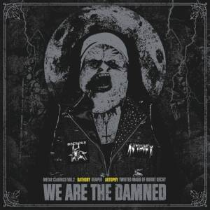 097 - We Are The Damned - Metal Classics Vol.2