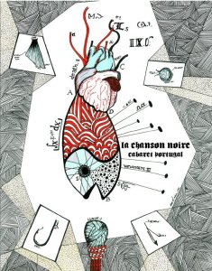 099 - La Chanson Noire - Cabaret Portugal