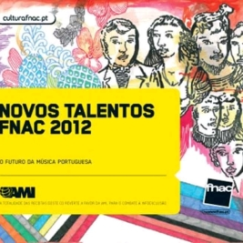103 - Various Artists - Novos Talentos Fnac 2012
