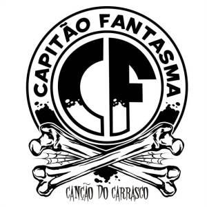 108 - Capitão Fantasma - Canção Do Carrasco
