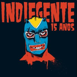 114 - Various Artists - Indiegente 15 Anos