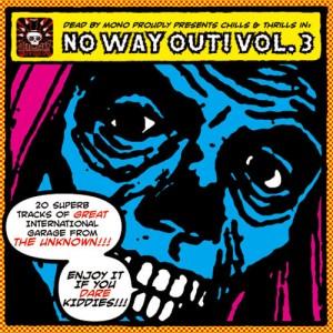 122 - Various Artists - No Way Out Vol.3