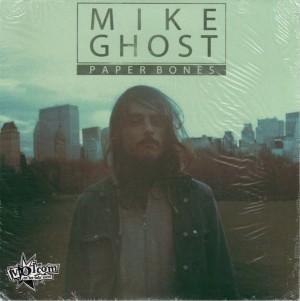 130 - Mike Ghost - Paper Bones