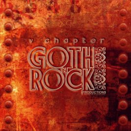 133 - Various Artists - Goth n Rock V Chapter