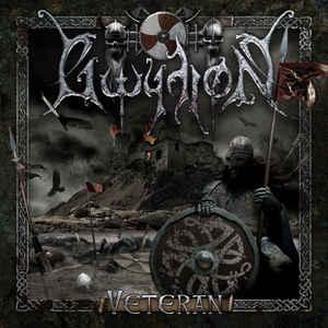134 - Gwydion - Veteran
