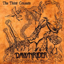 140 - Dawnrider - The Third Crusade