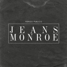 141 - Perigo Público - Jeans Monroe