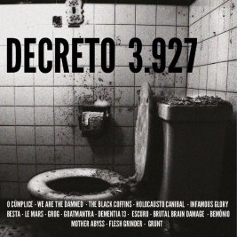 142 - Various Artists - Decreto 3.927