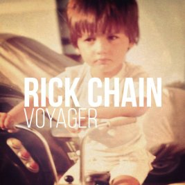 147 - Rick Chain - Voyager