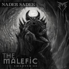 152 - Nader Sadek - The Malefic Chapter III