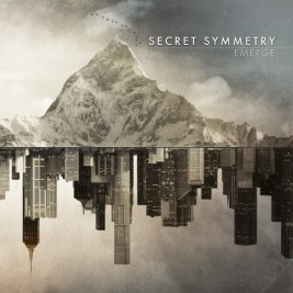155 - Secret Symmetry - Emerge