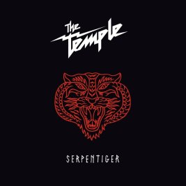 168 - The Temple - Serpentiger