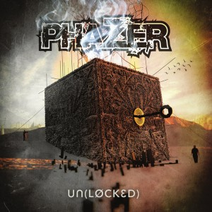 185 - PhaZer - Un(locked)