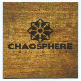 186 - Various Artists - Chaosphere Recordings Label Sampler Vol.1