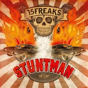 187 - 15Freaks - Stuntman