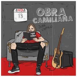 188 - José Camilo - Obra Camiliana