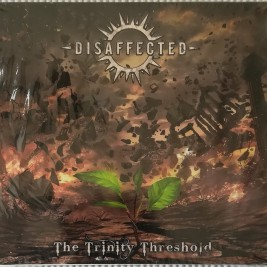 191 - Disaffected - The Trinity Threshold
