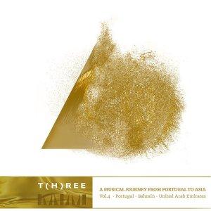 193 - Various Artists - T(h)ree Vol.4