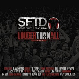 194 - Various Artists - SFTD Louder Than All Vol1