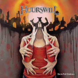 199 - Hourswill - Harm Full Embrace