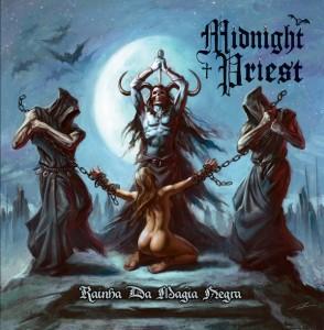 201_Midnight Priest - Rainha Da Magia Negra