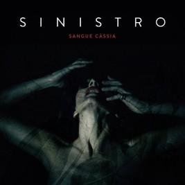 203 - Sinistro - Sangue Cássia