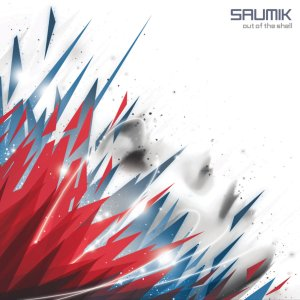 211 - Saumik - Out Of The Shell