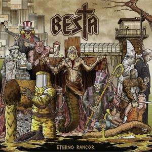 216 - Besta - Eterno Rancor