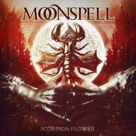 217 - Moonspell - Scorpion Flower
