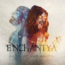 218 - Enchantya - On Light And Wrath